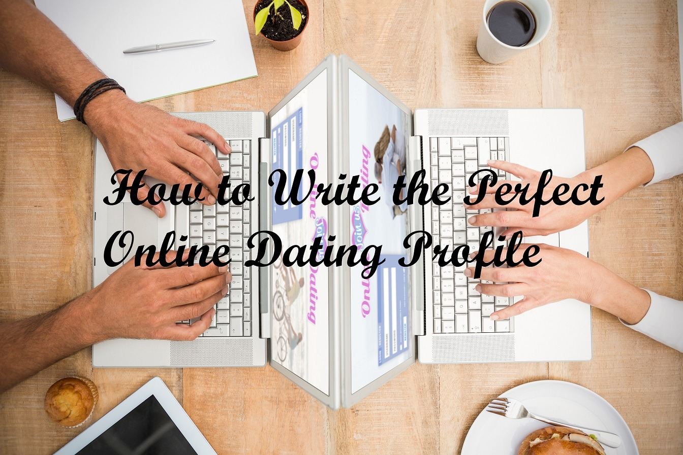 writing a winning online dating profile Want to make a good first impression in the world of online dating  sites like  okcupid and matchcom require written profiles, which, ideally,.