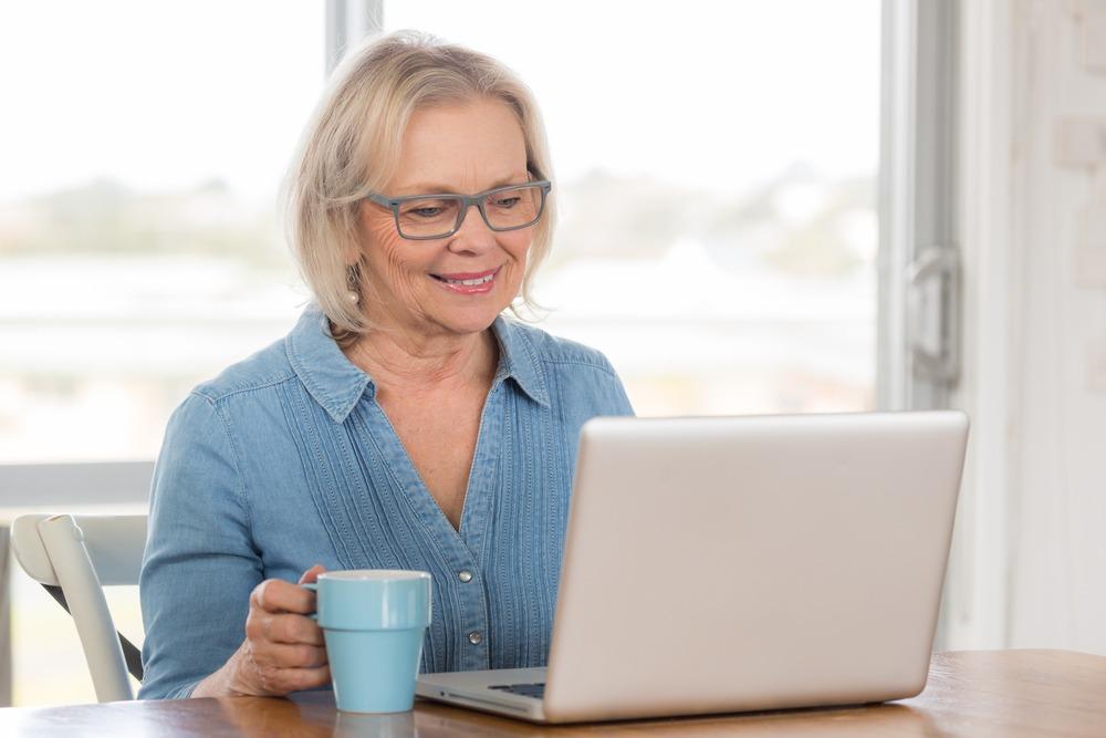 online dating for seniors